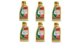 Castrol Power 1 TTS 2T Racing Motorcycle Engine Oil 1L 6 Box