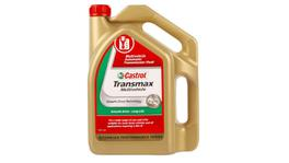 Castrol Transmax FE Multivehicle Automatic Transmission Fluid 20L 3381429