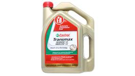 Castrol Transmax Multivehicle Automatic Transmission Fluid 20L 3371184