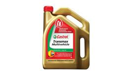 Castrol Transmax Multivehicle Automatic Transmission Fluid 60L 3371185