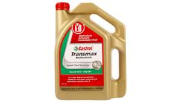 Castrol Transmax Type F Automatic Transmission Fluid 20L 3371520 127884