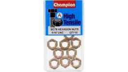 Champion Nut Pack UNC 5/16 BC78