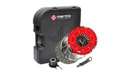 Clutch Industries Mantic MS1-1911-BX Stage 1 Clutch Kit
