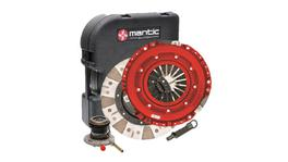 Clutch Industries Mantic MS3-1938-BX Stage 3 Clutch Kit