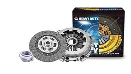 Clutch Industries Heavy Duty Clutch Kit R2384NHD