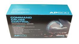 Electric Actuator Cruise Control Kit - AP500