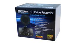 Command Full HD Dash Camera