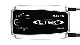 CTEK MXS 15 (12V 15A) Battery Charger MXS15 308496