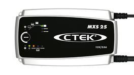 CTEK MXS 25 (12V 25A) Battery Charger MXS25 308497