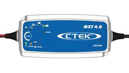 CTEK MXT (24V 4A) Battery Charger