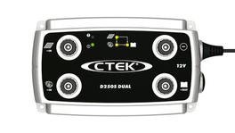 CTEK Battery Charger D250S Dual DC to DC 40-186