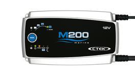 CTEK M200 (12V 15A) Marine Battery Charger