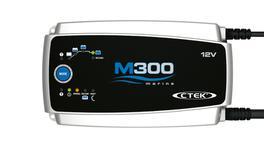 CTEK M300 (12V 25A) Marine Battery Charger