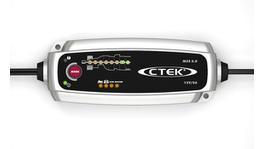 CTEK MXS 5.0 (12V 5A) Battery Charger MXS5.0 308499
