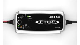 CTEK MXS 7.0 (12V 7A) Battery Charger MXS7.0