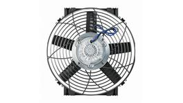 "Davies, Craig 11"" Brushless Thermatic Fan 12V 0140 227084"