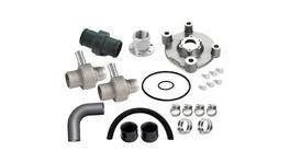 Davies Craig Header-Adaptor Kit - Fits Ford Coyote Engine