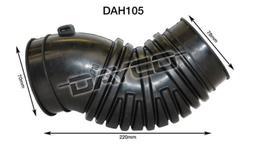 Dayco Air Intake Hose - DAH105