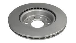 DBA En-Shield Brake Rotor Front Pair DBA2812E 261903