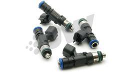 DeatschWerks 18U-00-0078-4 - 800cc Universal Injectors (Set of 4)
