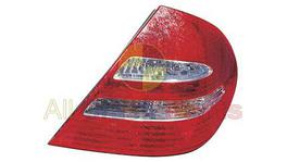 Magneti Marelli Tail Light Drivers Side Fits Mercedes-Benz E Class BAM-21040RHP