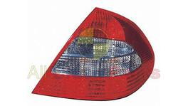 Magneti Marelli Tail Light Drivers Side Fits Mercedes-Benz E Class BAM-21042RHP