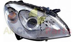 Magneti Marelli Headlight Drivers Side Fits Mercedes-Benz B Class BAR-21030RHP