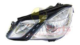 Headlight Passenger Side Fits Mercedes-Benz E Class BAX-21030LHQ