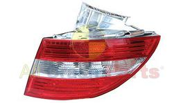 Magneti Marelli Tail Light Drivers Side Fits Mercedes-Benz Clc Class BCB-21040RHP