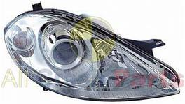 Magneti Marelli Headlight Drivers Side Fits Mercedes-Benz A Class W168 W169 BDB-21031RHP