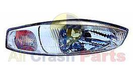 Headlight Drivers Side Fits Mitsubishi Lancer CCJ-21031RHQ