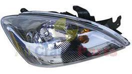 Headlight Drivers Side Fits Mitsubishi Lancer CCL-21031RHQ