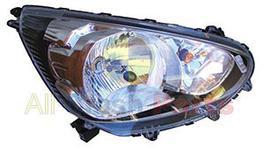 Headlight Drivers Side Fits Mitsubishi Mirage CCN-21030RHQ