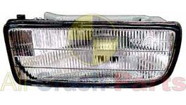 Fog Light Passenger Side Fits BMW 3 Series ETC-21060LHQ