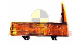 Indicator Lamp Drivers Side Fits Ford F-Series FBF-21010RH