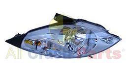 Holden Barina Headlights - 17 products | Sparesbox