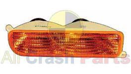 Indicator Lamp Passenger Side Fits Jeep Cherokee JCB-21021LH