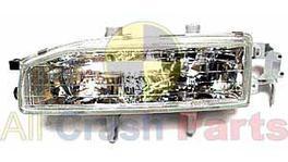 Headlight Passenger Side Fits Honda Accord OAD-21031LH