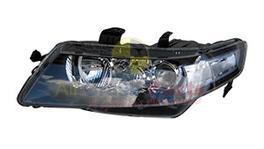 Headlight Passenger Side Fits Honda Accord OAI-21032LHQ