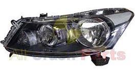 Headlight Passenger Side Fits Honda Accord OAJ-21030LHQ