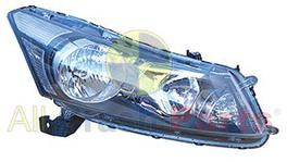 Headlight Drivers Side Fits Honda Accord OAJ-21031RHQ