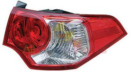 Tail Light Drivers Side Fits Honda Accord OAK-21040RHQ
