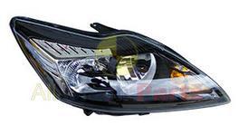Headlight Drivers Side Fits Ford Focus FOC-21031RHQ