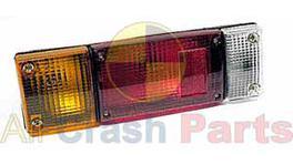 Tail Light Passenger Side Fits Ford Maverick Wagon NHA-21040LH