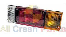Tail Light Drivers Side Fits Ford Maverick Wagon NHA-21040RH