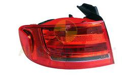 Tail Light Passenger Side Fits Audi A4 / S4 UAU-21040LHQ