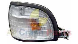 Indicator Lamp Passenger Side Fits Toyota Townace TAC-21010LH