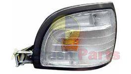 Indicator Lamp Drivers Side Fits Toyota Townace TAC-21010RH