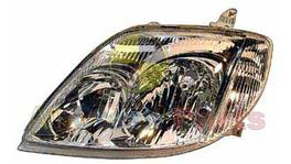 Headlight Passenger Side Fits Toyota Corolla TCO-21030LHQ