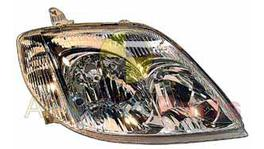 Headlight Drivers Side Fits Toyota Corolla TCO-21030RHQ